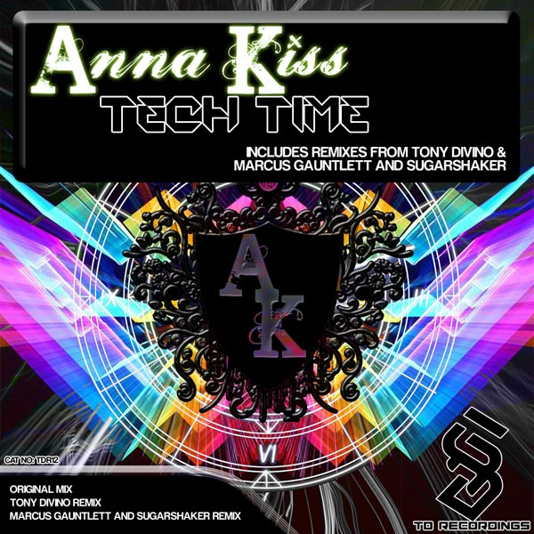 Anna Kiss - Tech Time