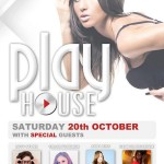 Playhouse Flyer
