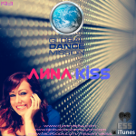 anna kiss global dance mission