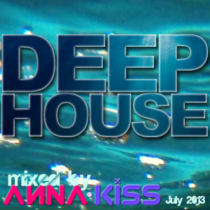 Anna Kiss Mixes